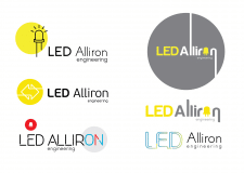 LED Alliron