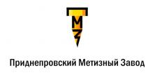 Логотип для «Приднепровского Метизного Завода»