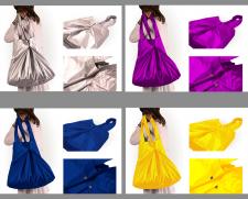 Обтравка и изменение цвета