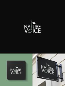 Логотип к эко-магазину