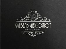 Лого для Мебель Абсолют