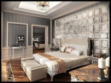 Дизайн квартиры 200 м