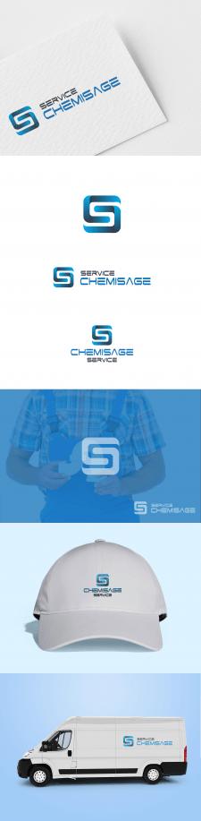 Логотип Service Chemisage