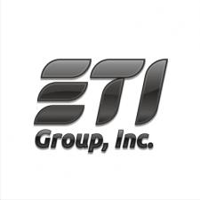 Логотип ETI group