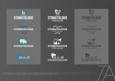 """Разработка логотипа для стоматологии """"Vita Lic"""""""