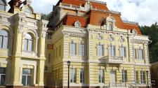 Театр, Киев, Андреевский Спуск