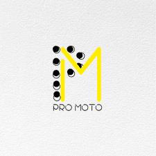 """логотип """"ProMoto"""""""