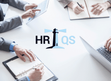 HR-QS Recruiting Company Logo