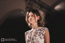 Mercedes Benz Kiev Fashion Days
