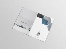 Брендінг, логотип, дизайн сайту