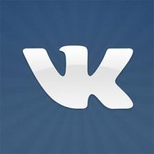 Сбор данных с ВКонтакте