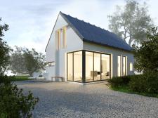 Visualisation of Barnhouse