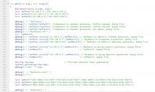 Написать классы для хранение IP4 и IP6 адресов