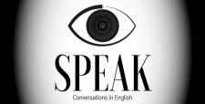 Создание лендинга iSpeak