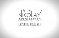 Nikolay Arustamyan Logo