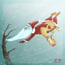 Ветренный Дед