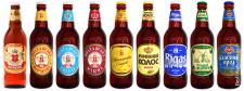 Дизайн этикеток на пиво
