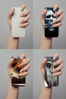 Чехлы на смартфон