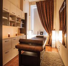 Beauty salon ArsAmandi