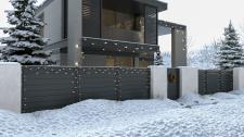Зимова візуалізація
