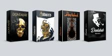 Упаковка кальянных принадлежностей- Dontabak