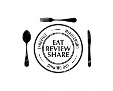 Logo-Eat Review Share