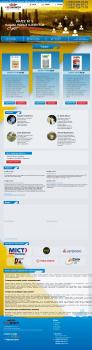 Оптимизация и создание сайта
