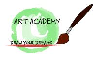 Logo Art academy