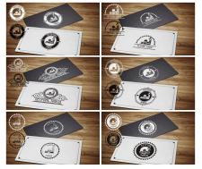 Варианты логотипа для ПетровЪзавод