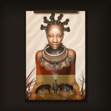 Африканский мир