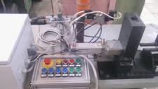 Агрегатный станок по нарезки резьбы в хомутах