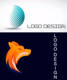 Дизайн логотипов для Бизнес сферы