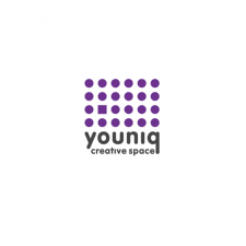 Логотип Youniq