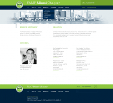 Дизайн сайтов - ассоциация кредиторов