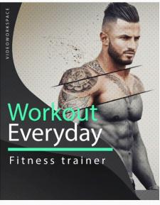 Фитнес реклама