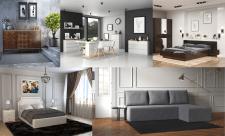 Визуализация мебели в интерьере 2