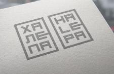 """Логобук для бренда одежды """"ХАЛЕПА"""""""