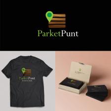 Фирменный стиль для компании ParketPunt