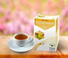 Дизайн упаковки Флорамедика