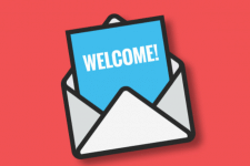 Welcome-серия email писем