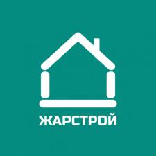 Логотип для компании в сфере строительства