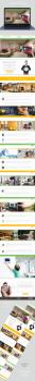 #Дизайн#Landing Page#УМНЫЙ ДОМ#
