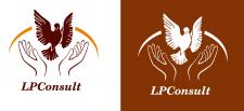 Вариант лого для психолога