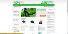 Интернет-магазин Texno