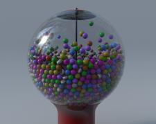GumBall_Machine