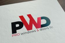 логотип PWD