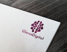 логотип для Диджитал - агентства