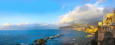 Фото «Неаполитанский залив в Сорренто»