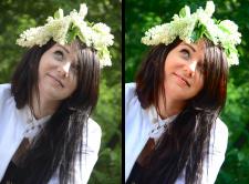 Примеры обработки фото