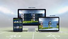 Дизайн сайта прогнозов на спорт